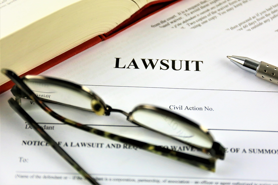 mass tort class action lawsuit
